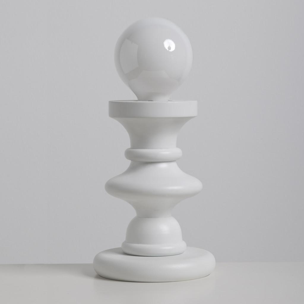 Portatile scacchi re alta - still life