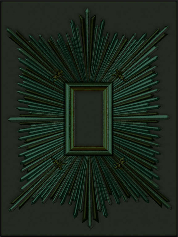 PD3.04 (GREEN) CIRCLER